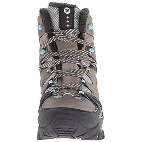 c20dcd973fa 80%OFF Merrell Women's Polarand 8 WP Winter Boot - appleshack.com.au