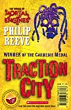 img - for Traction City/Talest of Terror book / textbook / text book