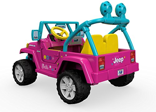 5167IbjjfRL - Power Wheels Barbie Jeep Wrangler