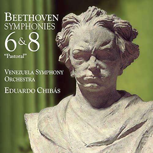 Beethoven Symphonies 6 & 8