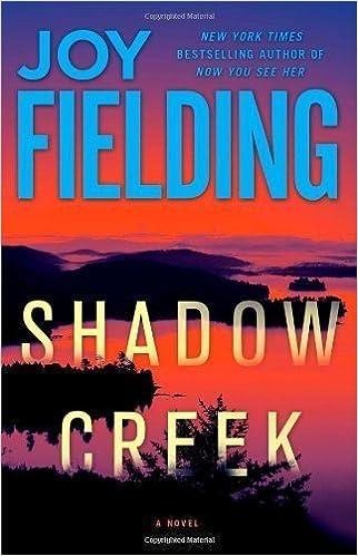 Book Shadow Creek: A Novel