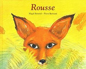 """Afficher """"Rousse"""""""