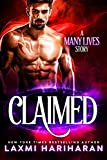 claimed paranormal romance immortals vampires and shifters many lives book 4