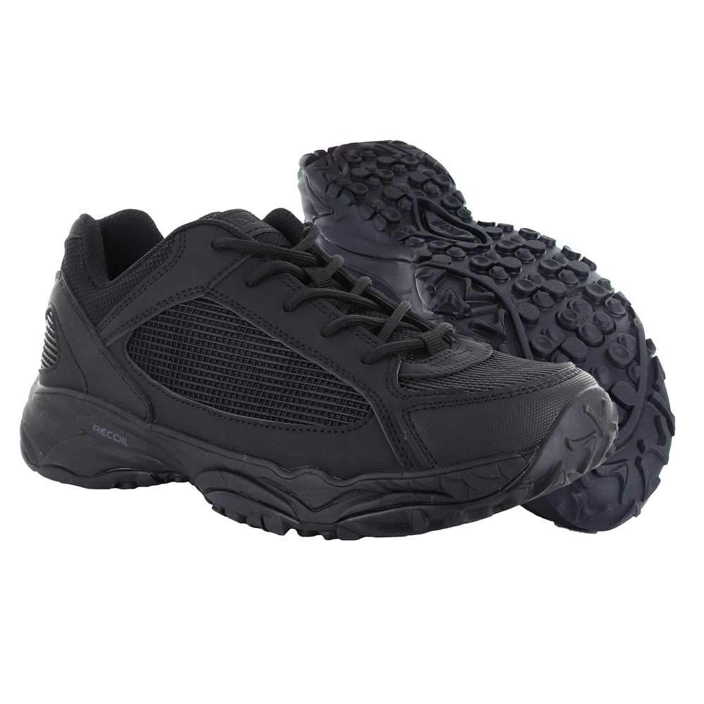 Magnum Chaussures basses ASSAULT TACTICAL 3.0 noir