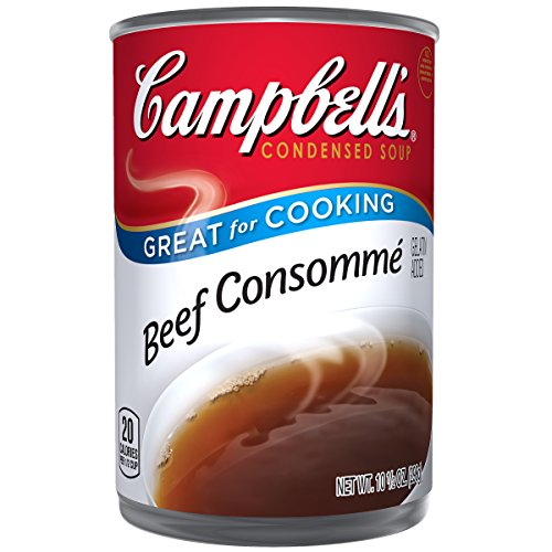 Best beef consomme to buy in 2019
