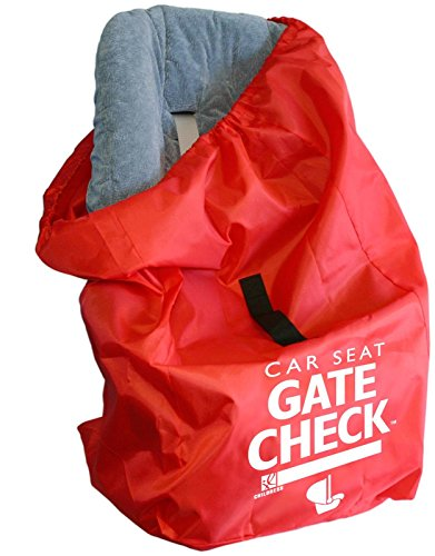 J.L. Childress Gate Check