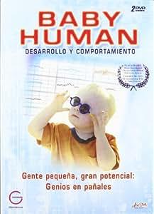 Baby Human [DVD]
