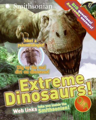 Read Online Extreme Dinosaurs! Q&A pdf