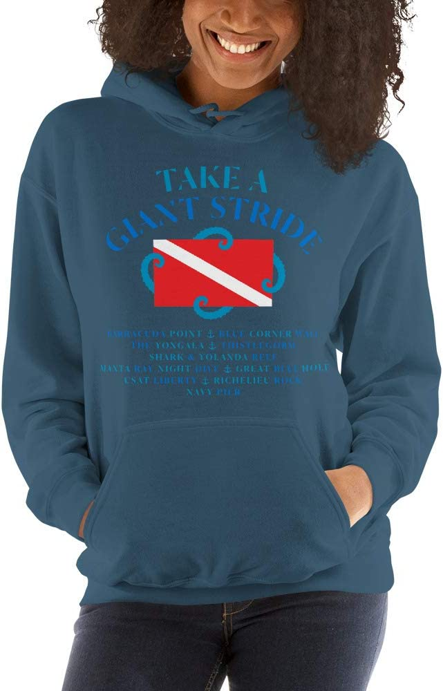 Scuba Diving Unisex Sweatshirt Nuomuos Stay Salty Collection