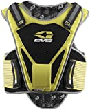 EVS Sport Vest - Small/Medium/Hi-Visibility Yellow