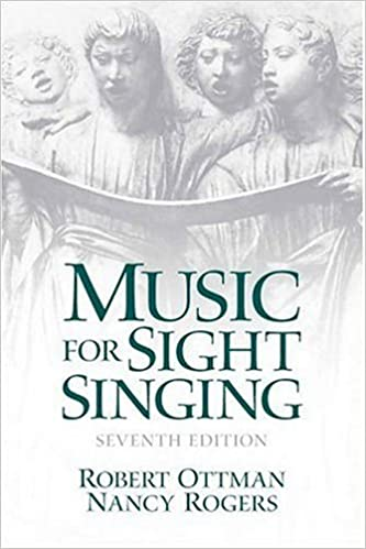 music for sight singing 7th edition