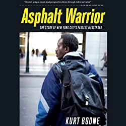 Asphalt Warrior