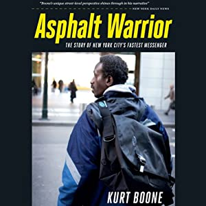 Asphalt Warrior Audiobook