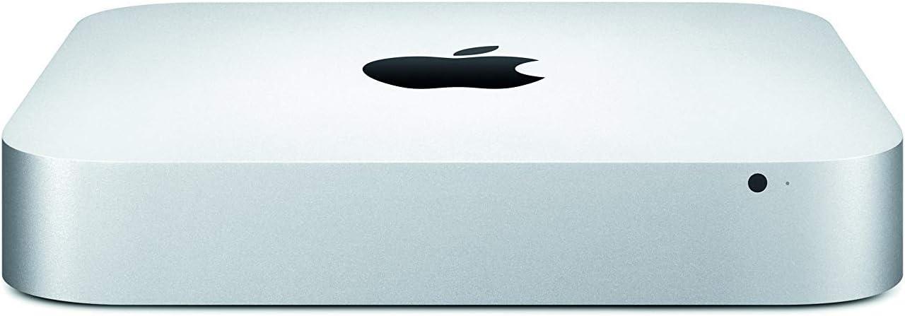 Apple Mac Mini Desktop Intel Core i7 3.0GHz 4th Generation (MGEQ2LL/A BTO-CTO), 16GB Onboard Memory, 256GB Solid State Drive, Thunderbolt (Renewed)