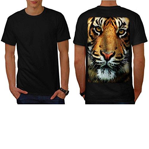 Bengal Tiger Big Cat Wild Life Men NEW