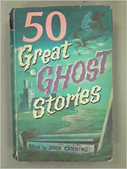 Fifty Great Horror Stories