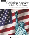 God Bless America and Other Patriotic Favorites, , 0634040286