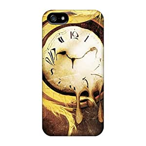 Tpu Case For Iphone 5/5s With MmngcYV7836jjqmM ConnieJCole Design