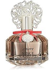 Vince Camuto Amore Eau de Parfum Spray, 3.4 Fl Oz