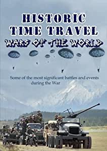 Historic Time Travel Wars Of The World