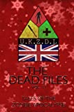 img - for The Dead Files: Vol 3: Tales Of A Zombie Christmas (Volume 3) book / textbook / text book