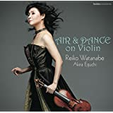 AIR & DANCE on Violin