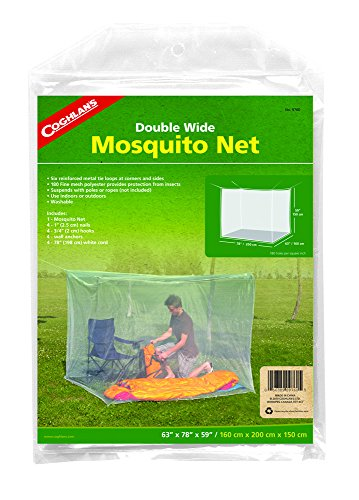 coghlans-double-wide-rectangular-mosquito-net-white