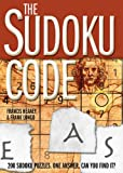 The Sudoku Code, Francis Heaney and Frank Longo, 1402740093