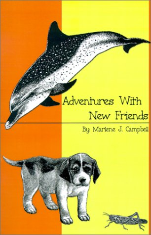 Download Adventures with New Friends ebook