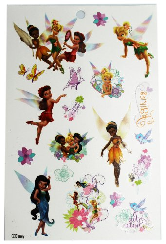 Disney Fairies Petal Perfect Temporary -