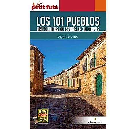 Atlas ilustrado de pueblos de España: Amazon.es: Balasch Blanch ...