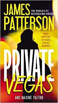 Amazon.com: Private Vegas (9780316211130): James Patterson