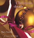 Christmas Details, Mary Norden, 1841720801