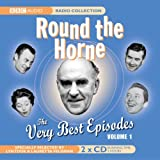 Round The Horne: The Very Best Episodes Volume 1: v. 1