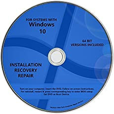 How to create a Windows 10 recovery disk or USB drive