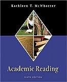 Academic Reading 6th Edition
