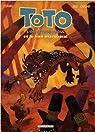 Toto l'ornithorynque, Tome 7 : Le lion marsupial par Omond