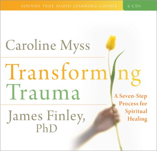 Transforming Trauma by Brand: Sounds True, Incorporated