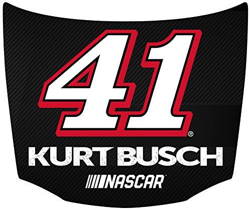 Busch Hood - Kurt Busch #41 Hood Magnet