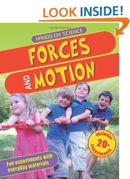 Force and Motion: Amazon.com