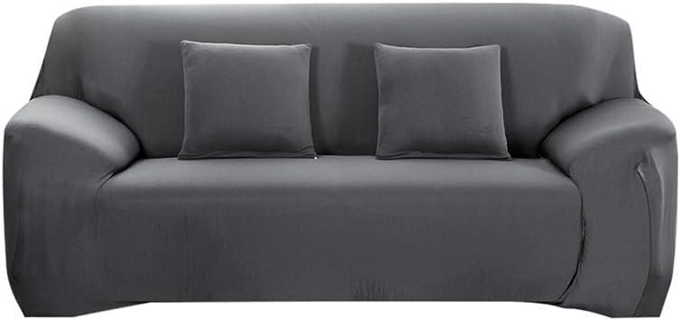 Luckybaby Stretch Sofa Slipcover Motif imprim/é Lavable Protecteur De Canap/é Slip Cover /Élastique Tissu Canap/é pour Salon Animaux Canap/é Meuble Protecteur