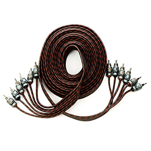 6 ch cable - 2