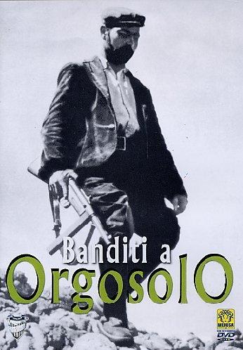 DVD-Ausgabe von »Banditi a Orgosolo«