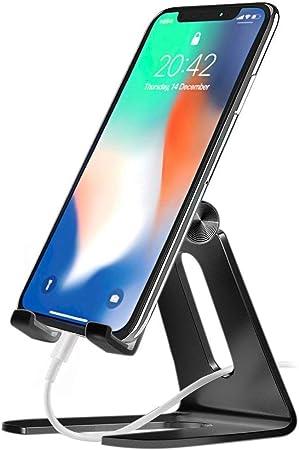 Bovon Soporte Móvil, Soporte para iPad Mini, Multiángulo Sujeta ...