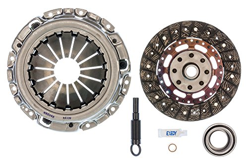 EXEDY NSK1005 OEM Replacement Clutch - Clutch Exedy Nissan Kit
