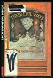 Their Evil Ways 0312795262 Book Cover