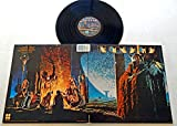 Kansas MONOLITH - Kirshner Records 1979 - USED Vinyl LP Record - 1979 Pressing FZ 36008/PZ 36008 - On The Other Side - People Of The South Wind - Reason To Be - Angels Have Fallen