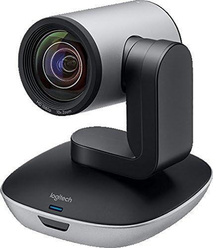 Amazon.com: Logitech PTZ Pro 2 Camera – USB HD 1080P Video Camera for Conference Rooms: Computers & Accessories