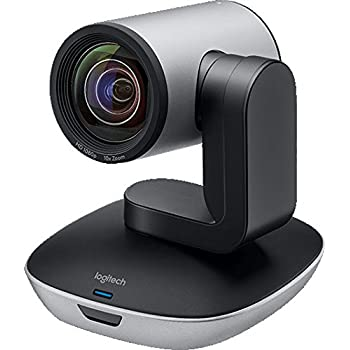 Amazon com: Logitech PTZ PRO 2 Video Camera for Conference Rooms, HD
