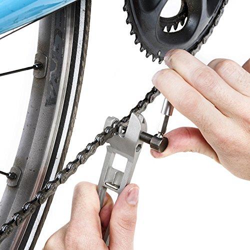 The Breaker Cycle Multi Tool - Black by Full Windsor (Image #3)